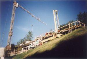 Werkstattbau 1997